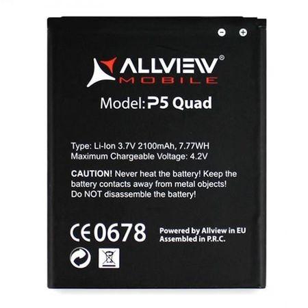 Acumulator Allview P5 Quad [0]