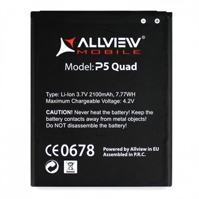 Acumulator Allview P5 Quad Original [0]