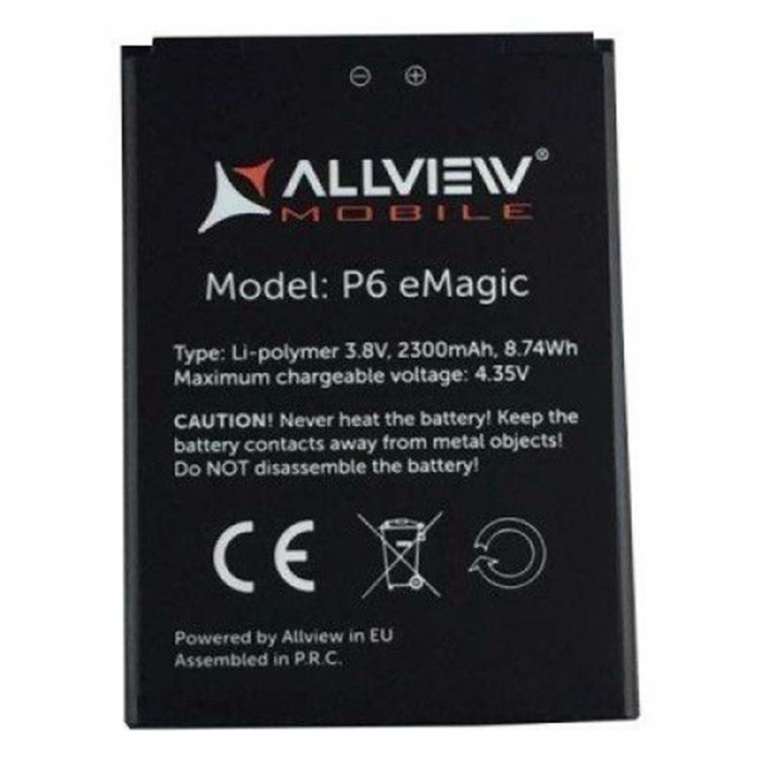 Acumulator Allview P6 eMagic Original [0]