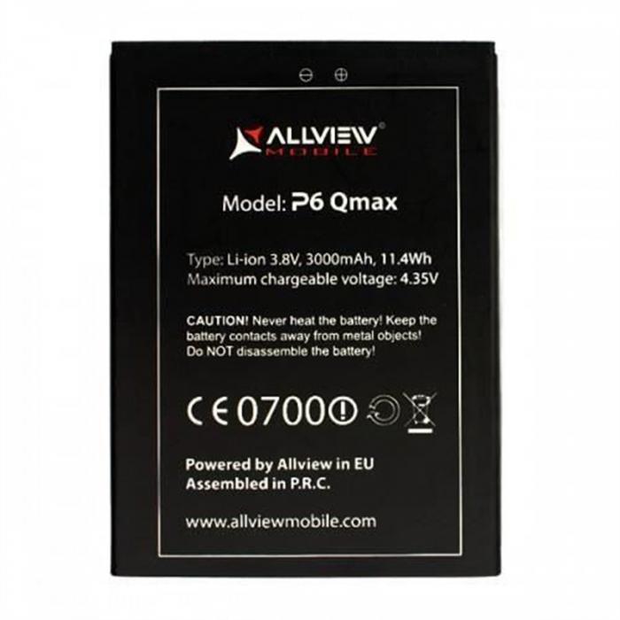 Acumulator Allview P6 Qmax [0]