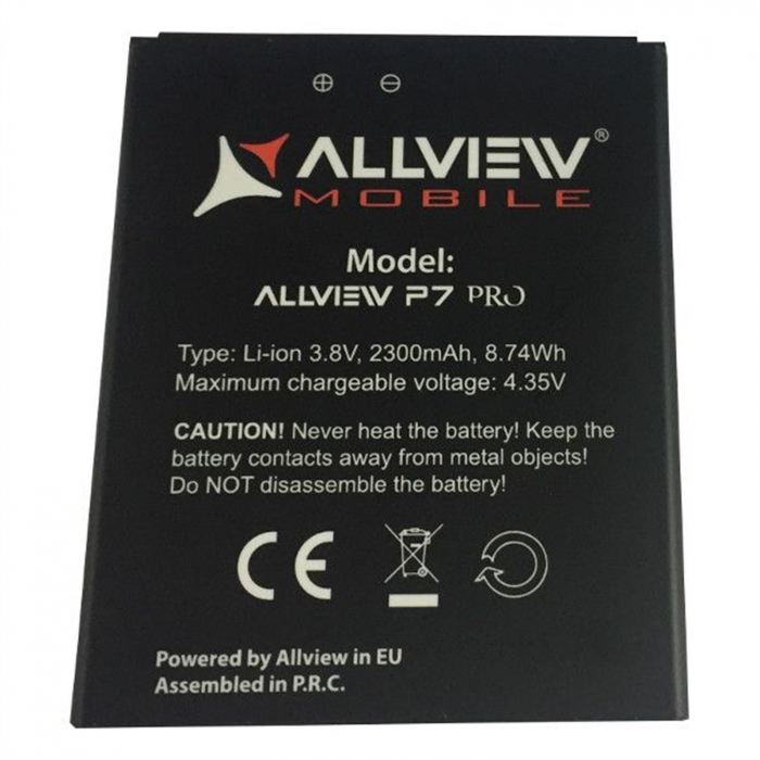 Acumulator Allview P7 Pro original [0]