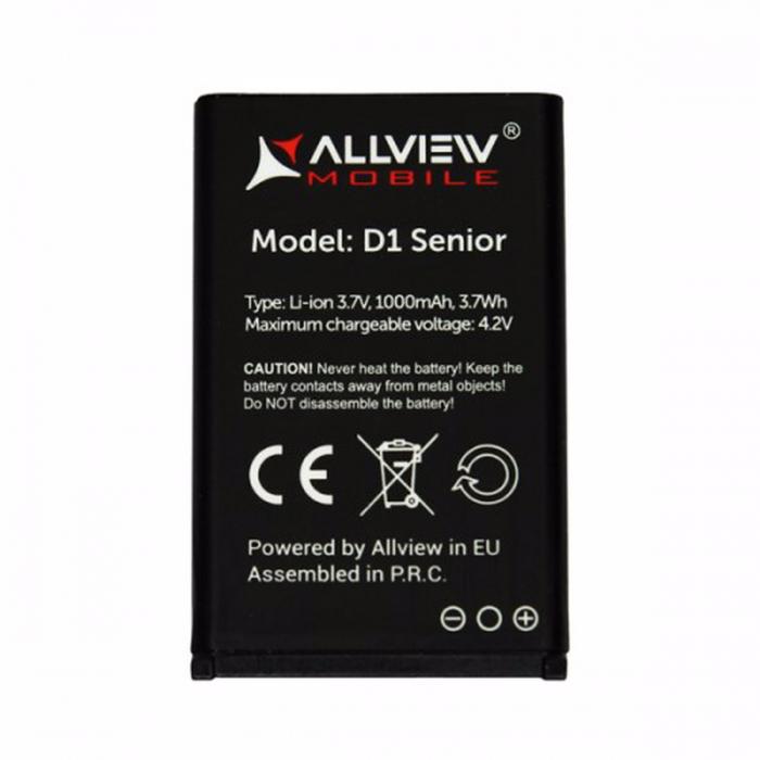 Acumulator Allview D1 Senior SWAP [0]