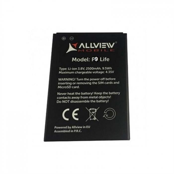 Acumulator Allview P9 Life Original [0]