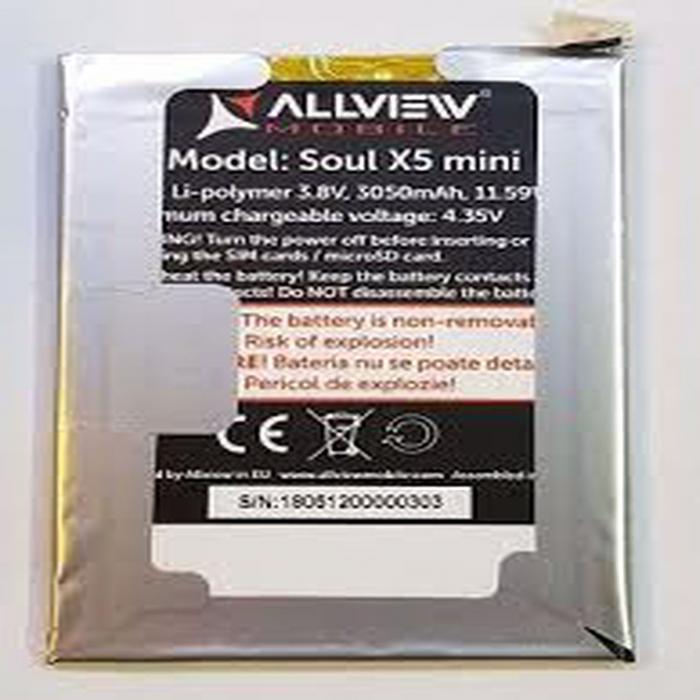 Acumulator Allview Soul X5 mini SWAP [0]