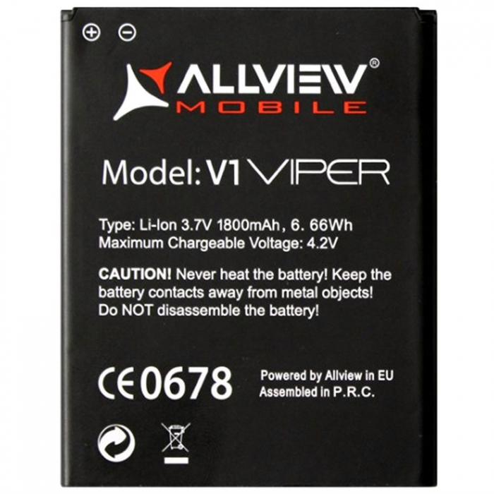 Acumulator Allview V1 Viper Original [0]