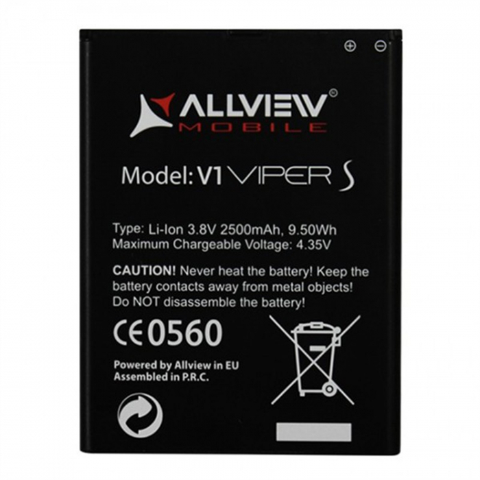 Acumulator Allview V1 Viper S Original [0]