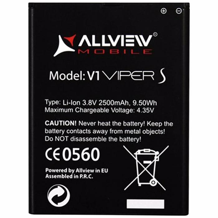 Acumulator Allview V1 Viper S SWAP [0]