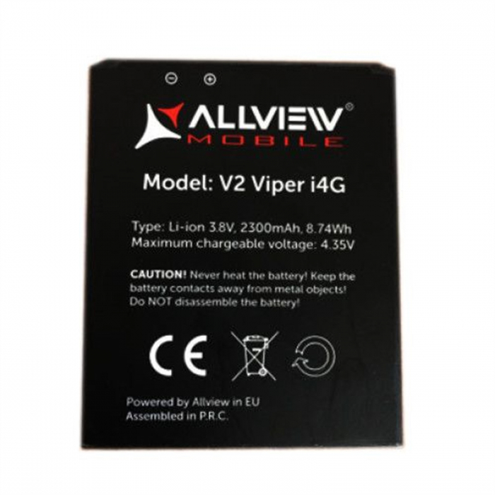 Acumulator Allview V2 Viper i4G original [0]