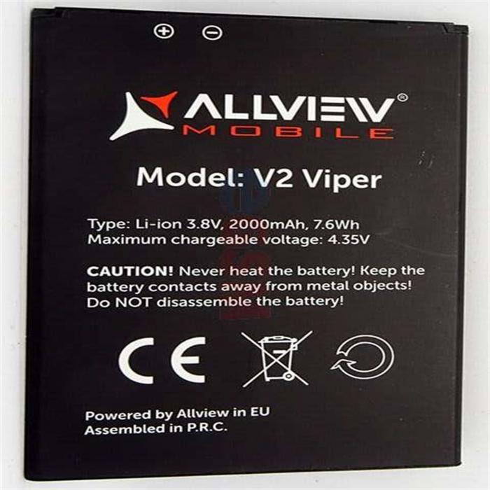 Acumulator Allview V2 Viper Original [0]