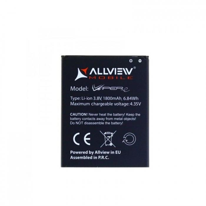 Acumulator Allview Viper E Original [0]