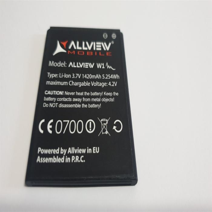 Acumulator Allview W1m [0]