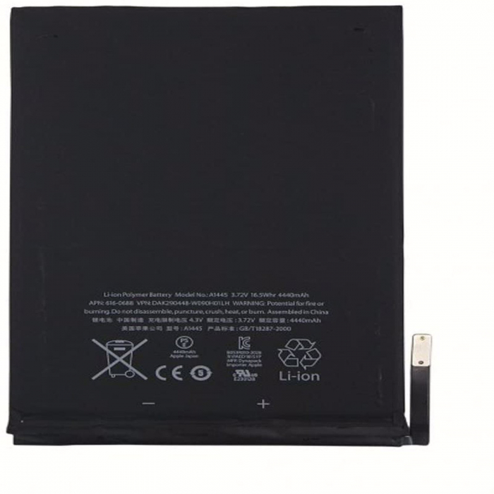 Acumulator Apple Ipad Pro 9.7 A1664 Compatibil [0]