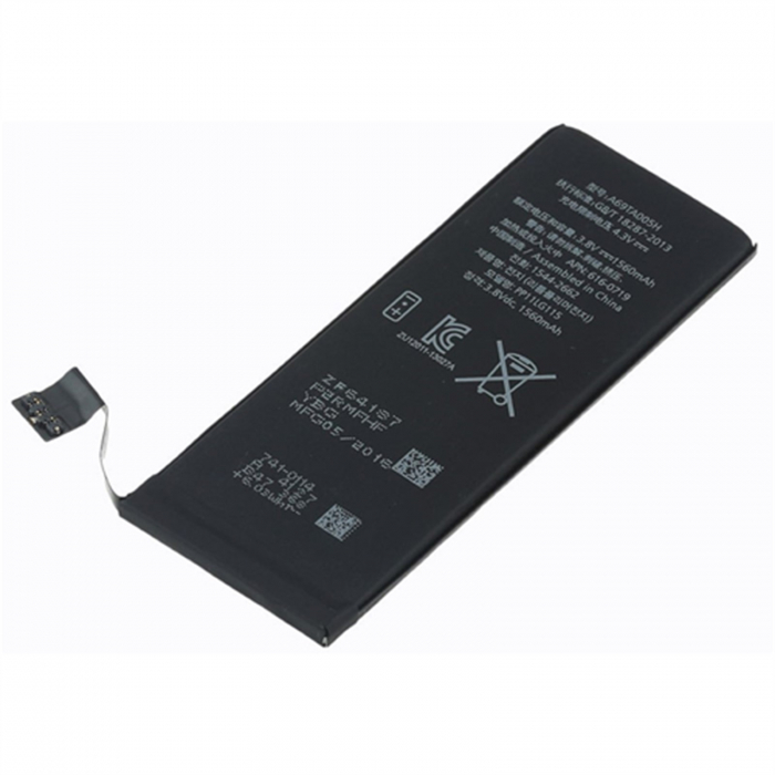 Apple iPhone 5S 616-0719 [0]