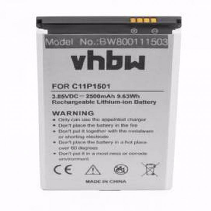 Acumulator Asus Zenfone 2 laser 6.0 C11P1501 Compatibil [0]