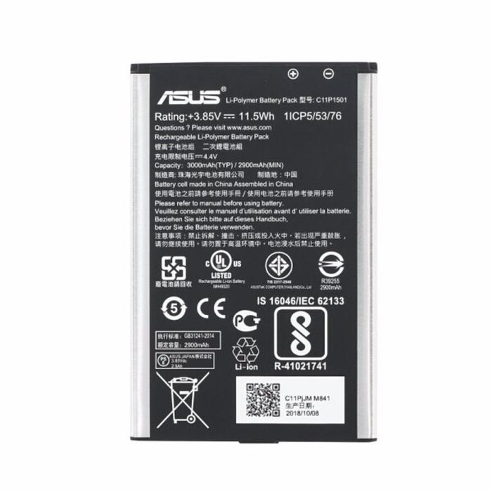 Acumulator Asus Zenfone 2 laser 6.0 C11P1501 Swap [0]