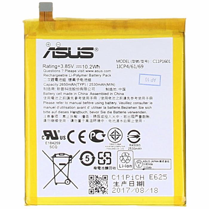 Asus Zenfone 3 ZE520KL C11P1601 [0]
