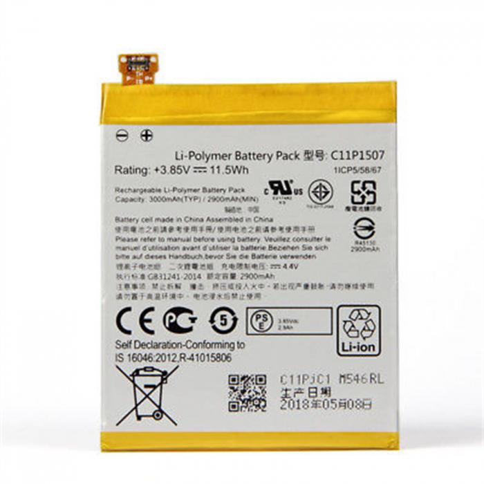 Asus ZenFone Zoom ZX551ML C11P1507 [0]