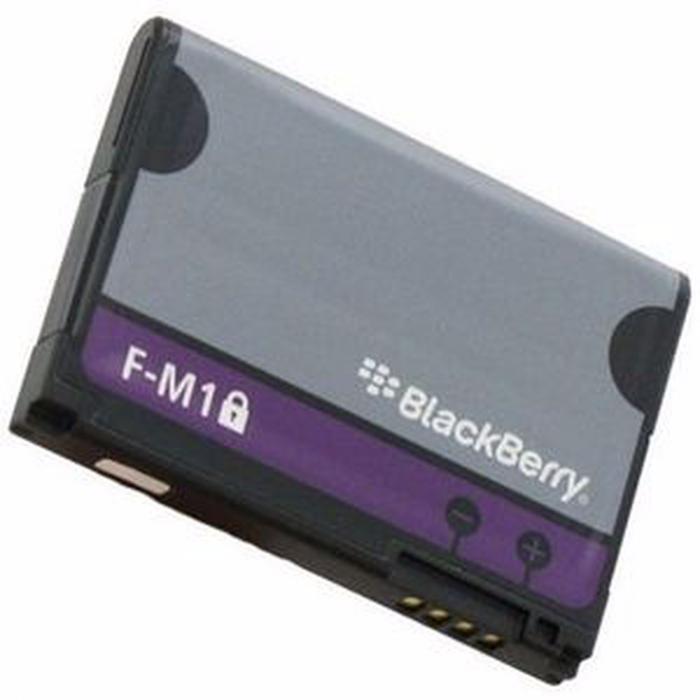 Acumulator Blackberry Pearl 9100 9105 Style 9670 F-M1 SWAP [0]