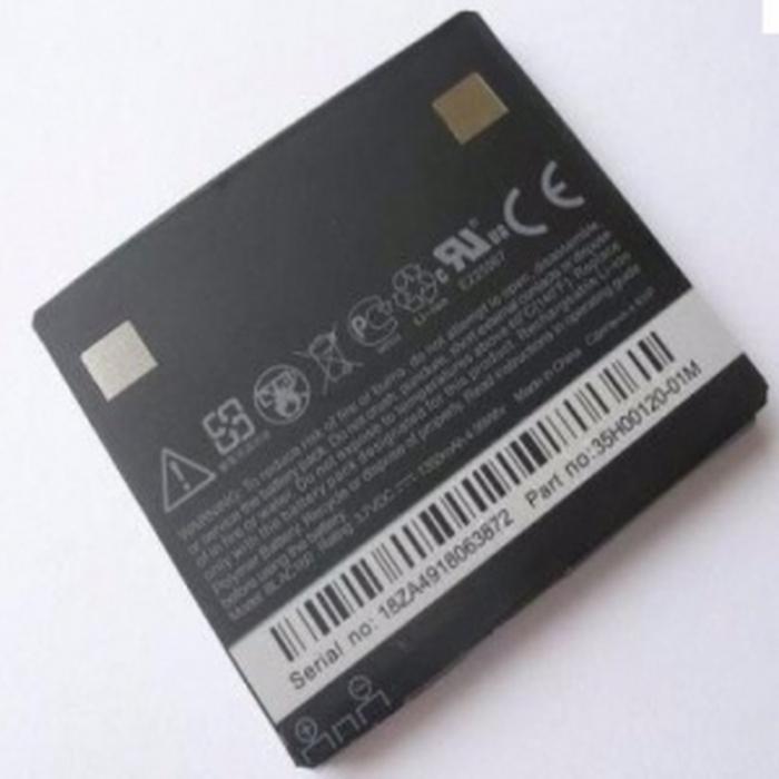 Acumulator HTC 100 T8282 T8285 Touch HD Pro BLAC100 [0]