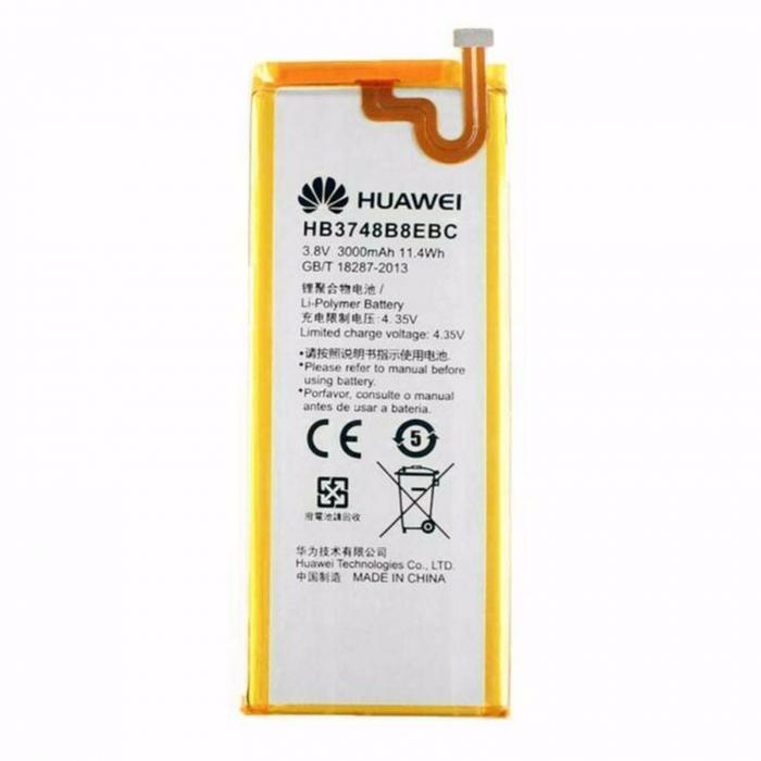 Acumulator Huawei Ascend G7 HB3748B8EBC [0]