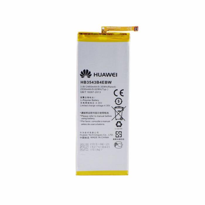 Acumulator Huawei Ascend P7 HB3543B4EBW Swap [0]
