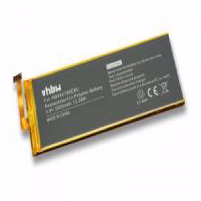 Acumulator Huawei Honor 6 Plus HB4547B6EBC [0]