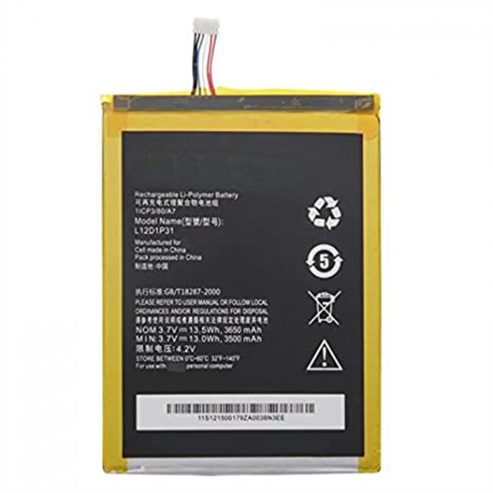 Acumulator Lenovo A1000 A1010 A3000 A5000 L12D1P31 [0]