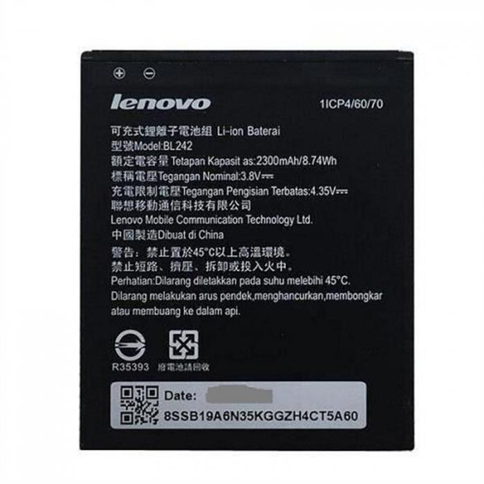 Acumulator Lenovo A208T A218T A269 A305E A300T MA388 MA388A BL213 [0]