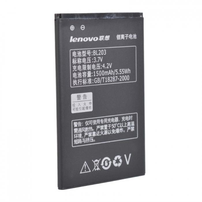 Acumulator Lenovo A278T A308t A318t A66 A369 A365E BL203 [0]