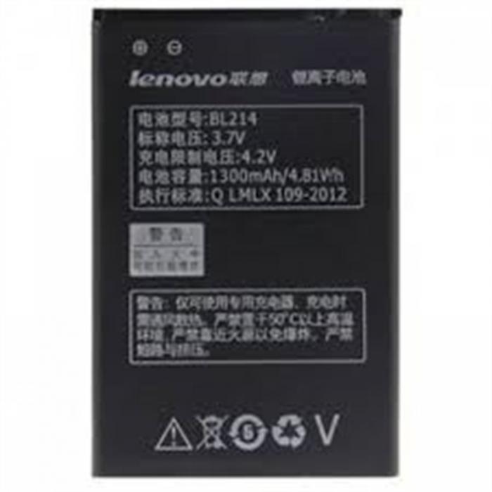 Acumulator Lenovo A300T A269 A269I A208T A305E A316 A316I BL214 [0]