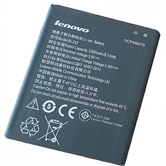 Acumulator Lenovo A6010 BL242 [0]