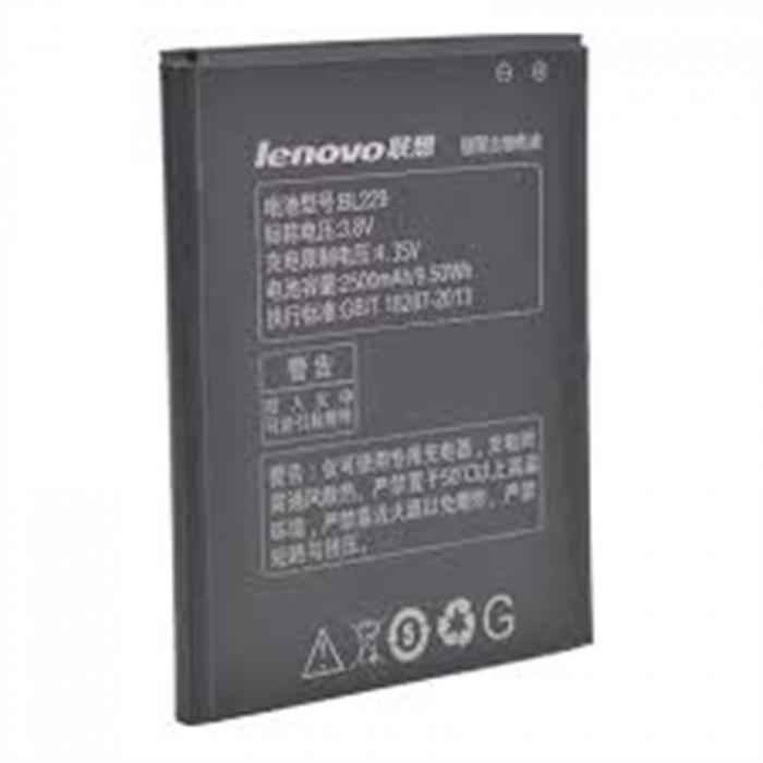 Acumulator Lenovo A8 A806 A808T BL229 original [0]