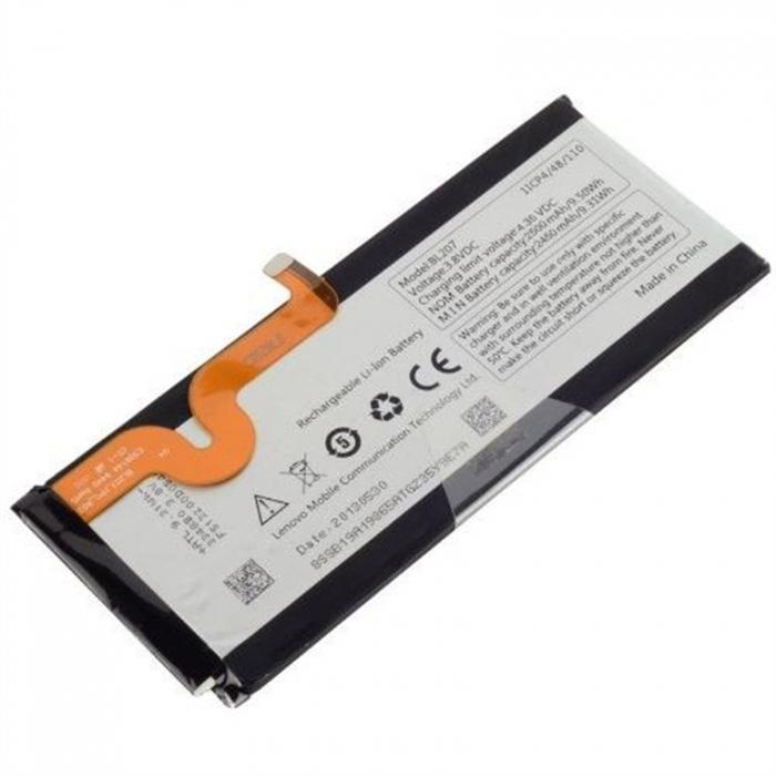 Acumulator Lenovo K900 BL207 original [0]