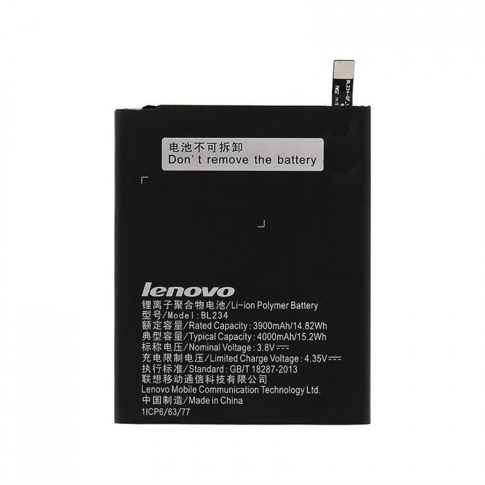 Acumulator Lenovo P70 BL234 [0]