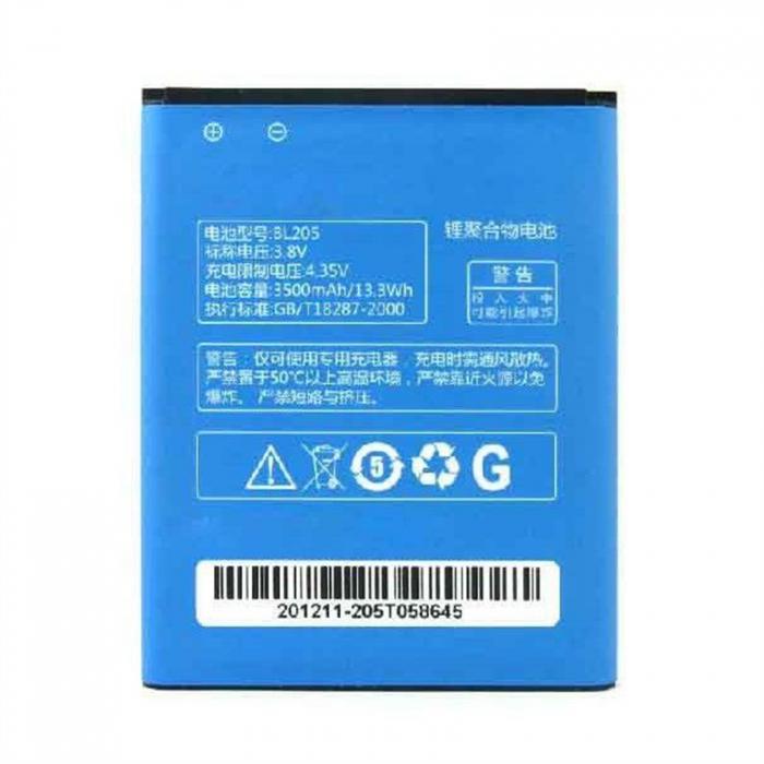 Acumulator Lenovo P770 P770i BL205 [0]