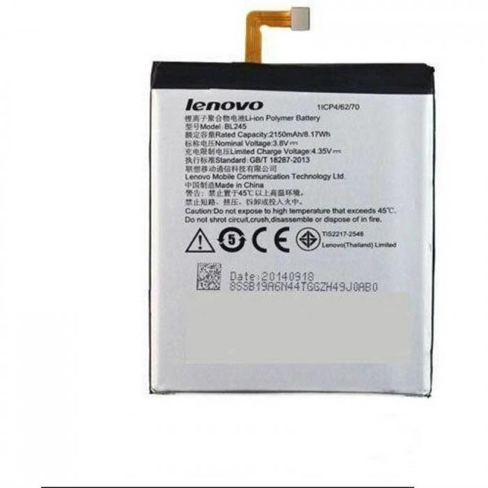Acumulator Lenovo S60 S60T BL245 [0]