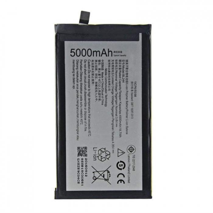 Acumulator Lenovo Vibe P1 BL244 [0]