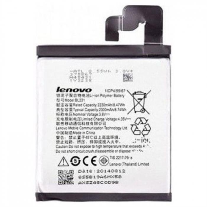 Acumulator Lenovo Vibe X2 BL231 [0]