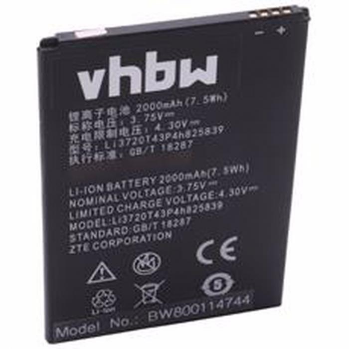 Acumulator Lenovo Vibe X3 BL258 Compatibil [0]