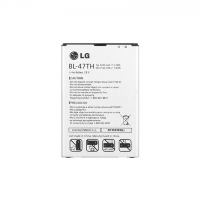 LG D631, D838, F350, G Vista, PRO2, GX2 VS880 / BL-47TH [0]