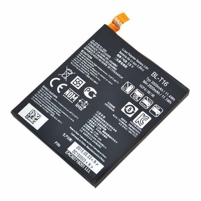 Acumulator LG G Flex2 BL-T16 [0]