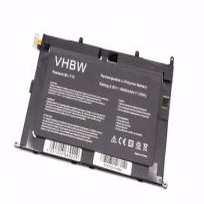 Acumulator LG G Pad 8.3 V500 Compatibil [0]