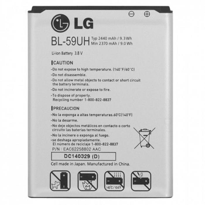 LG G2 mini D620 D410 L65 D285 BL-59UH [0]