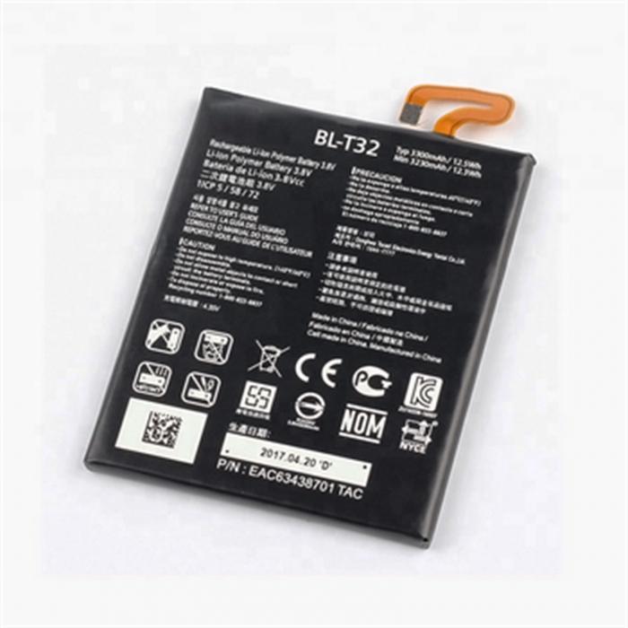 LG G6 H870 BL-T32 [0]