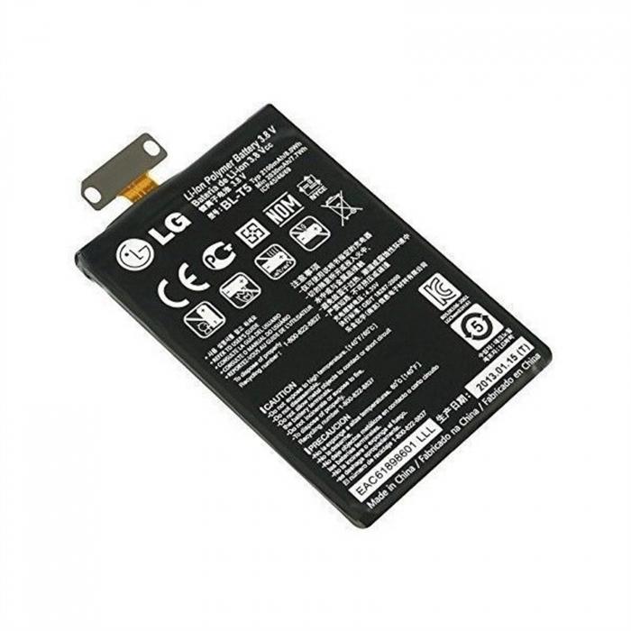 LG Google Nexus 4 E960 Optimus G E970 E973 F180 LS970 E975 BL-T5 [0]