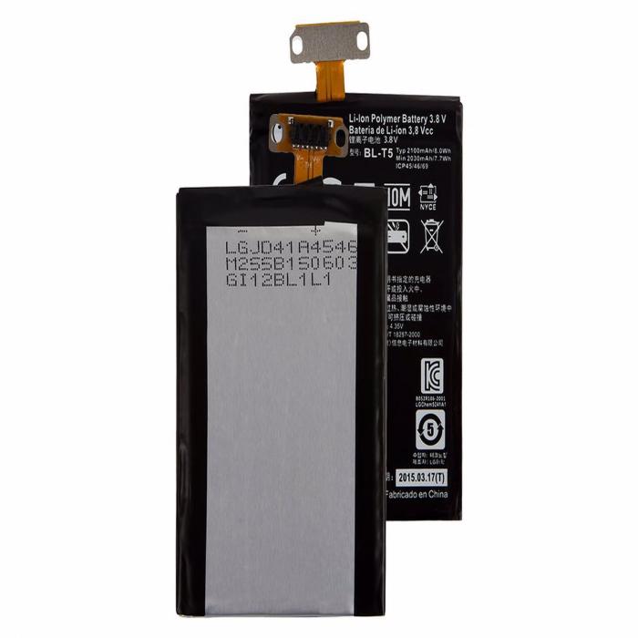 Acumulator LG Google Nexus 4 E960 Optimus G E970 F180 LS970 BL-T5 SWAP [0]