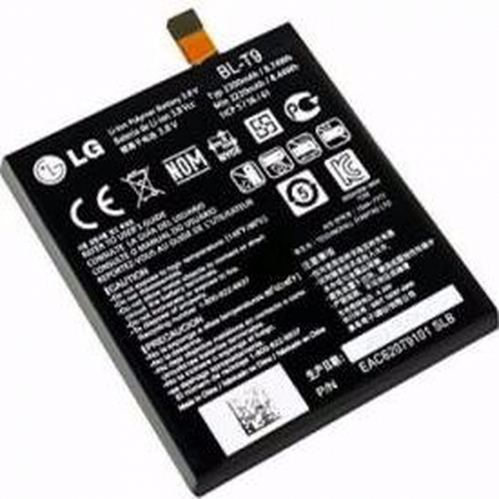 Acumulator LG Google Nexus 5 D820 D821 E980 BL-T9 Swap [0]
