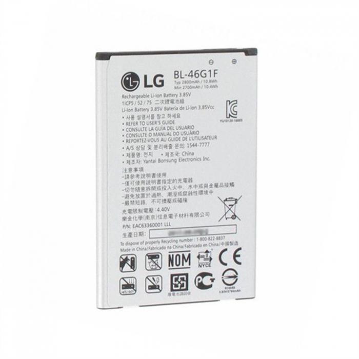 LG K20 Plus,K10 2017 BL-46G1F [0]