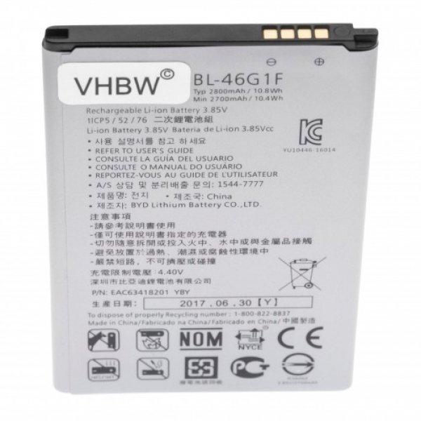 Acumulator LG K20 Plus K10 2017 BL-46G1F Compatibil [0]