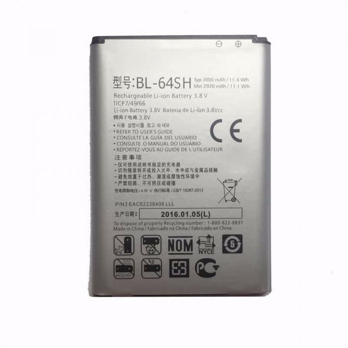 Acumulator LG LS740 Volt BL-64SH [0]